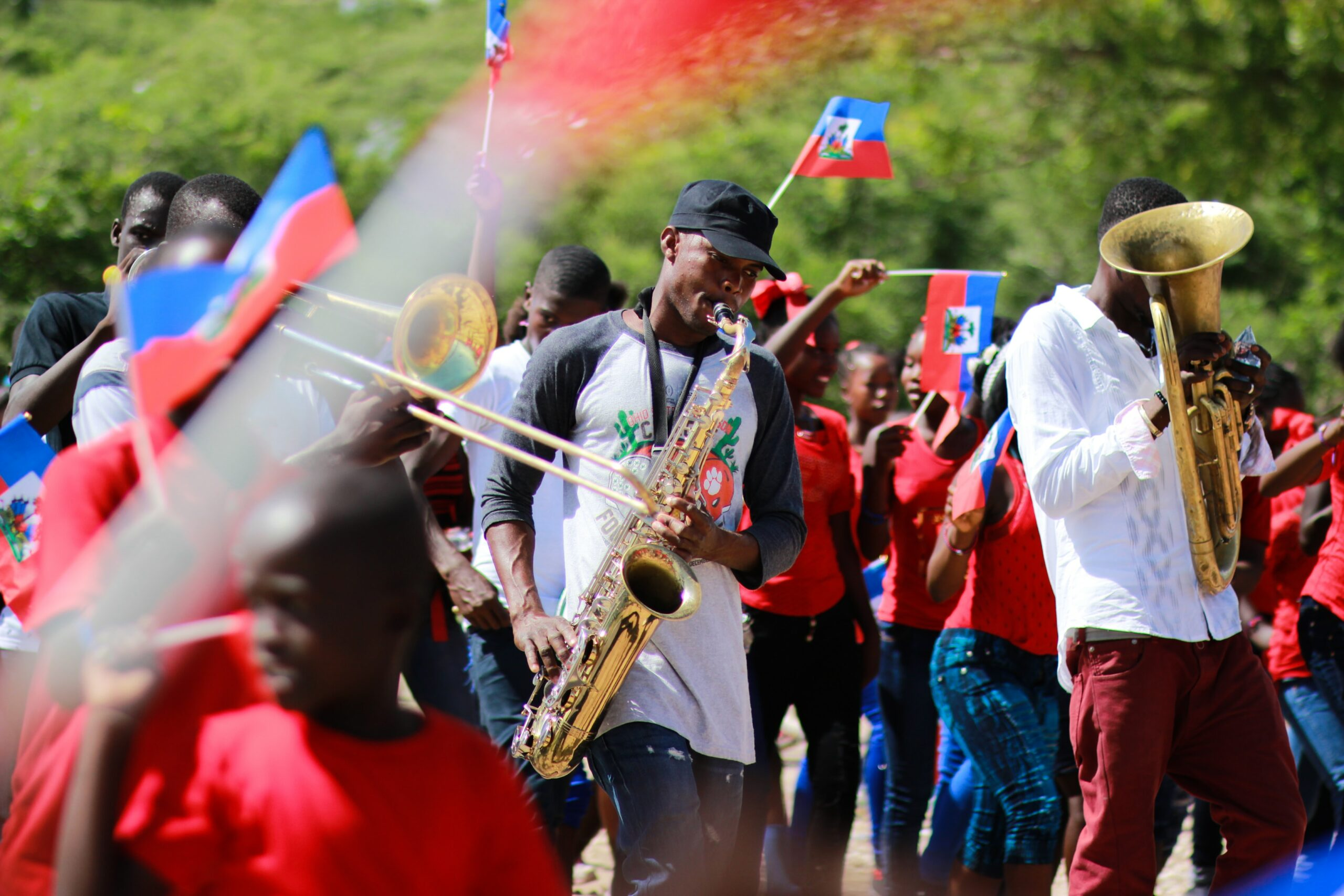 Facts about Haiti
