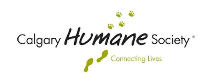 Calgary Humane Society Partner of Varico Registered Canadian Charity